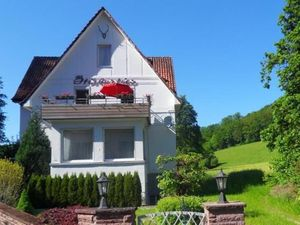 Ferienwohnung für 5 Personen (85 m²) ab 82 € in Bad Pyrmont