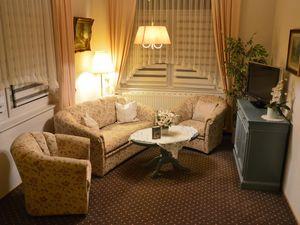 Ferienwohnung für 3 Personen (60 m²) ab 75 € in Bad Pyrmont