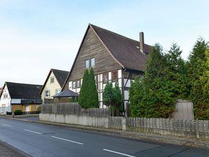 Ferienwohnung für 3 Personen (80 m²) ab 88 € in Bad Pyrmont