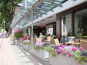 Ferienwohnung für 3 Personen (58 m²) ab 70 € in Bad Pyrmont