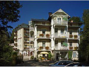 Ferienwohnung für 4 Personen (62 m²) ab 80 € in Bad Reichenhall