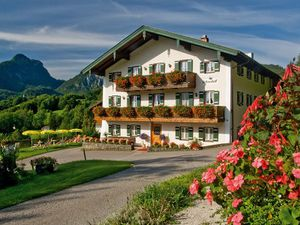 Ferienwohnung für 2 Personen (30 m²) ab 60 € in Bad Reichenhall