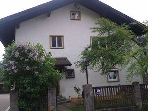 Ferienwohnung für 4 Personen (60 m²) ab 70 € in Bad Reichenhall