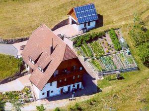 Ferienwohnung für 5 Personen (70 m²) ab 38 € in Bad Rippoldsau-Schapbach