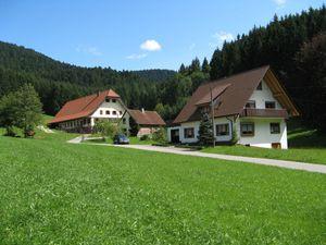Ferienwohnung für 5 Personen (80 m²) ab 44 € in Bad Rippoldsau-Schapbach