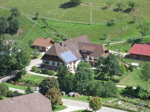 Ferienwohnung für 5 Personen (52 m²) ab 53 € in Bad Rippoldsau-Schapbach
