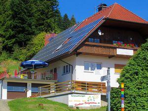 Ferienwohnung für 8 Personen (100 m²) ab 80 € in Bad Rippoldsau-Schapbach