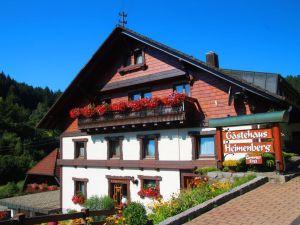 Ferienwohnung für 4 Personen (74 m²) ab 51 € in Bad Rippoldsau-Schapbach