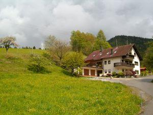 Ferienwohnung für 6 Personen (75 m²) ab 50 € in Bad Rippoldsau-Schapbach