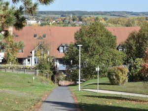 Ferienwohnung für 3 Personen ab 70 € in Bad Rodach