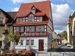 Ferienwohnung für 6 Personen ab 110 € in Bad Rodach