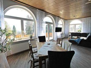 Ferienwohnung für 6 Personen (120 m²) ab 70 € in Bad Sachsa