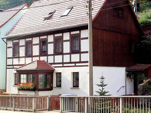 Ferienwohnung für 4 Personen (55 m²) ab 55 € in Bad Schandau