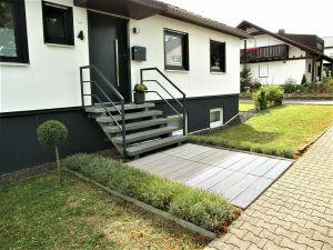 Ferienwohnung für 4 Personen ab 72 € in Bad Schönborn