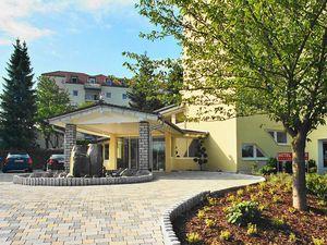 Ferienwohnung für 4 Personen ab 96 € in Bad Schönborn