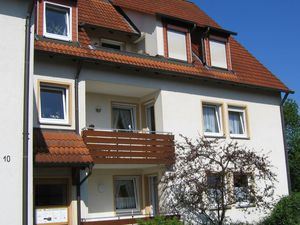 Ferienwohnung für 3 Personen ab 35 € in Bad Staffelstein