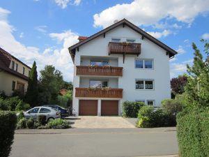 Ferienwohnung für 2 Personen (50 m²) ab 41 € in Bad Staffelstein