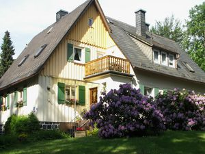 Ferienwohnung für 2 Personen (55 m²) ab 48 € in Bad Steben