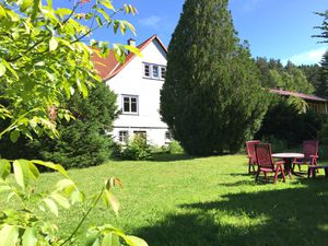 Ferienwohnung für 4 Personen (85 m²) ab 38 € in Bad Tabarz