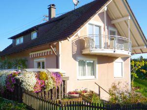 Ferienwohnung für 2 Personen (49 m²) ab 54 € in Bad Waldsee