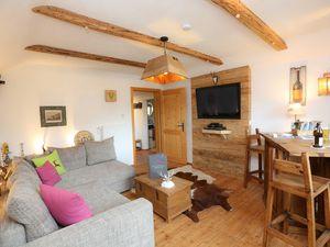 Ferienwohnung für 2 Personen (50 m²) ab 90 € in Bad Wiessee