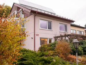 Ferienwohnung für 2 Personen (45 m²) ab 85 € in Bad Wildbad Im Schwarzwald