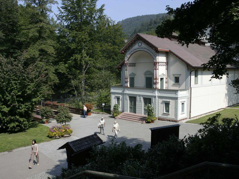 21633835-Ferienwohnung-3-Bad Wildbad Im Schwarzwald-800x600-22
