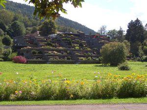 Ferienwohnung für 2 Personen (36 m²) ab 35 € in Bad Wildbad Im Schwarzwald