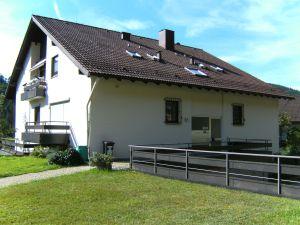 Ferienwohnung für 2 Personen (62 m²) ab 55 € in Bad Wildbad Im Schwarzwald