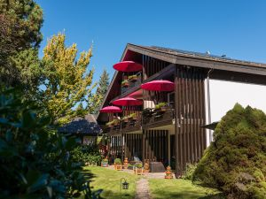 Ferienwohnung für 2 Personen ab 70 € in Bad Wildbad Im Schwarzwald