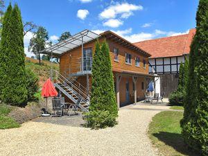 Ferienwohnung für 6 Personen (60 m²) ab 54 € in Bad Wildungen