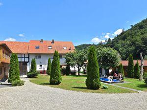 Ferienwohnung für 5 Personen (50 m²) ab 54 € in Bad Wildungen
