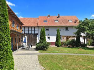 Ferienwohnung für 6 Personen (60 m²) ab 53 € in Bad Wildungen