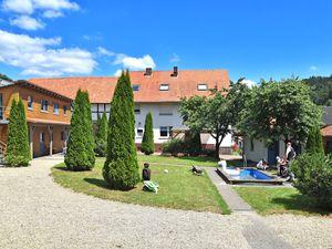 Ferienwohnung für 6 Personen (75 m²) ab 57 € in Bad Wildungen