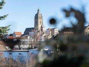 Ferienwohnung für 6 Personen (70 m²) ab 65 € in Bad Wildungen