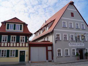 Ferienwohnung für 4 Personen (45 m²) ab 83 € in Bad Windsheim