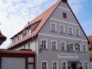 Ferienwohnung für 2 Personen (40 m²) ab 60 € in Bad Windsheim