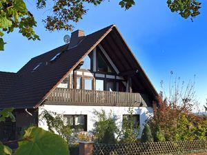 Ferienwohnung für 4 Personen (70 m²) ab 63 € in Bad Zwesten