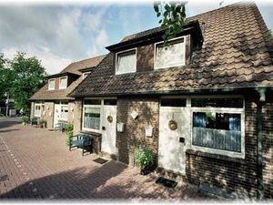 Ferienwohnung für 4 Personen (60 m²) ab 50 € in Bad Zwischenahn