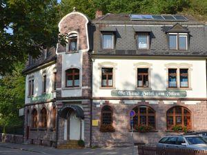 Ferienwohnung für 2 Personen (45 m²) ab 60 € in Baden-Baden