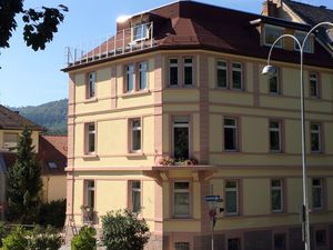Ferienwohnung für 3 Personen (50 m²) ab 95 € in Baden-Baden