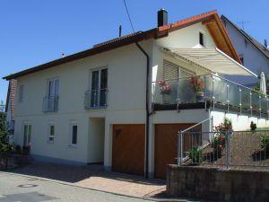 Ferienwohnung für 6 Personen (95 m²) ab 95 € in Baden-Baden