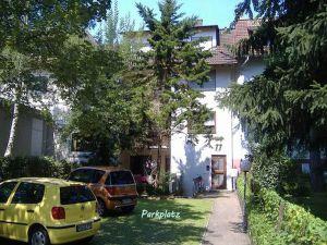 Ferienwohnung für 2 Personen (45 m²) ab 48 € in Baden-Baden