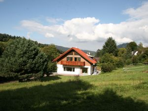 Ferienwohnung für 7 Personen (120 m²) ab 95 € in Baden-Baden