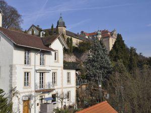 Ferienwohnung für 3 Personen (65 m²) ab 95 € in Baden-Baden