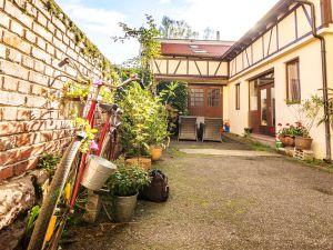 Ferienwohnung für 4 Personen ab 108 € in Baden-Baden