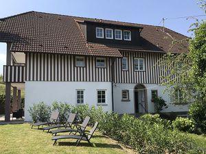 Ferienwohnung für 4 Personen ab 75 € in Baden-Baden