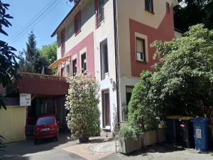 Ferienwohnung für 3 Personen ab 88 € in Baden-Baden