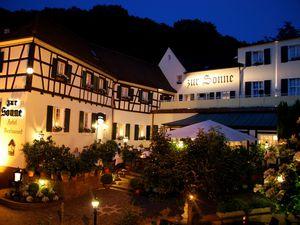 Ferienwohnung für 3 Personen (70 m²) ab 99 € in Badenweiler