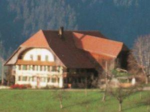Ferienwohnung für 5 Personen ab 70 € in Bärau